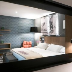 Radisson Blu Royal Hotel Brussels 4* Президентский люкс с различными типами кроватей фото 4