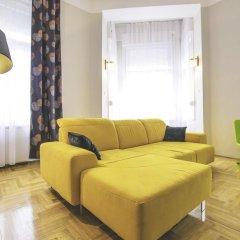 Апартаменты Senator Apartments Budapest Улучшенные апартаменты с различными типами кроватей фото 20