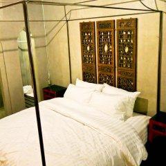 Отель Inn a day 3* Люкс с различными типами кроватей фото 8