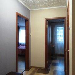 Гостиница Apartamenty Okolo Vokzala Апартаменты с разными типами кроватей фото 11