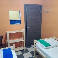Hostel Putnik Номер категории Эконом фото 2