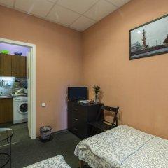 Mini-Hotel Na Beregah Nevy Номер категории Эконом с 2 отдельными кроватями (общая ванная комната) фото 3