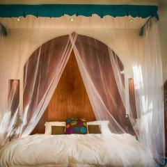 The Seyyida Hotel and Spa 4* Люкс с различными типами кроватей фото 2