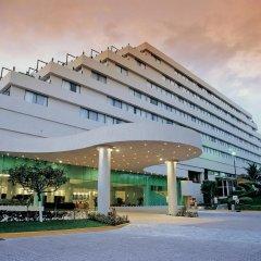 Отель Park Royal Cancun - Все включено Мексика, Канкун - отзывы, цены и фото номеров - забронировать отель Park Royal Cancun - Все включено онлайн вид на фасад фото 2