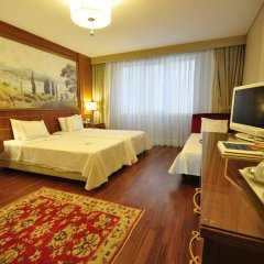 Neorion Hotel - Sirkeci Group 4* Стандартный номер с различными типами кроватей