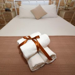 Galini Hotel комната для гостей