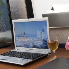 Best Western Hotel Windorf 3* Стандартный номер с различными типами кроватей фото 3