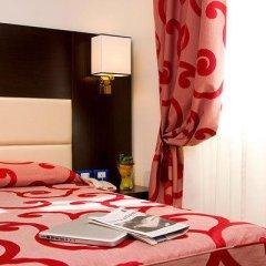 Hotel Anglo Americano 4* Стандартный номер с различными типами кроватей фото 4
