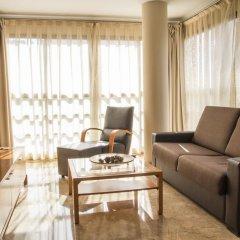 Отель Apartamentos Plaza Picasso Апартаменты фото 7