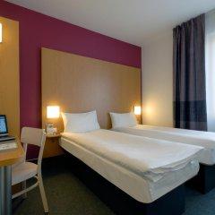 B & B Hotel Prague City комната для гостей фото 6