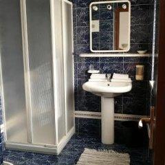 Отель Ristorante Albergo Roma Италия, Леньяно - отзывы, цены и фото номеров - забронировать отель Ristorante Albergo Roma онлайн ванная