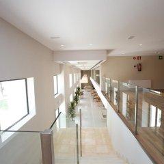 Отель M.A. Sevilla Congresos Испания, Севилья - 1 отзыв об отеле, цены и фото номеров - забронировать отель M.A. Sevilla Congresos онлайн интерьер отеля фото 3