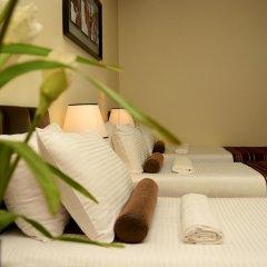 Hotel Diamond Dat Exx Company 3* Стандартный номер разные типы кроватей фото 3