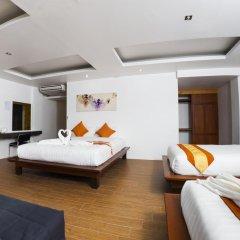 Отель Pranee Amata комната для гостей фото 5