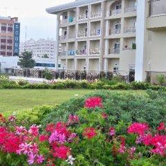 Отель Adalya Resort & Spa фото 4