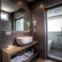 Hotel Commodore ванная