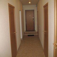 City Hostel Номер Эконом разные типы кроватей (общая ванная комната)