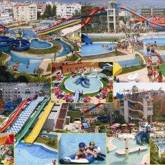 Отель Remi бассейн