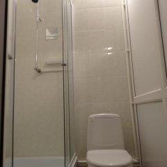 Гостиница V Shakshe ванная фото 2