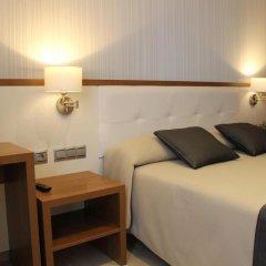 Hotel Teruel комната для гостей фото 2