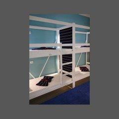 Гостиница Yakor Кровать в общем номере с двухъярусной кроватью фото 2