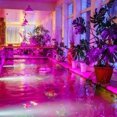 Загородный отель Райвола бассейн фото 2
