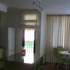 Апартаменты Mindaugo Apartment 23A в номере