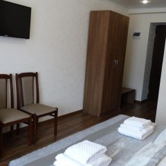 Гостиница Русь (Геленджик) 3* Стандартный номер с различными типами кроватей