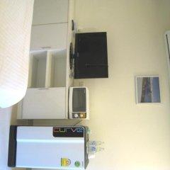 KK Centrum Hotel 3* Стандартный номер с различными типами кроватей фото 8