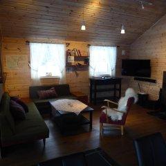 Отель Seim Camping комната для гостей