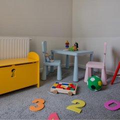 Апартаменты Imperial Apartments Valor Сопот детские мероприятия