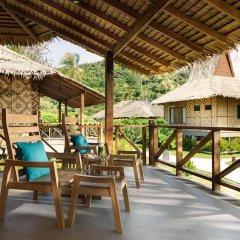 Отель Phi Phi Island Village Beach Resort 4* Номер Делюкс с различными типами кроватей фото 7