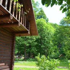 Гостиница Bogolvar Eco Resort & Spa 3* Коттедж с различными типами кроватей фото 10