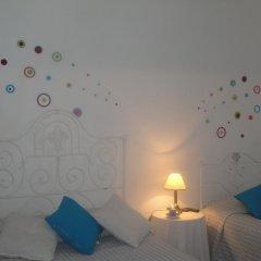 Отель Casa do Cerrado комната для гостей фото 3