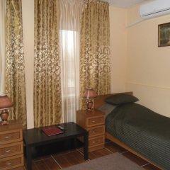Гостевой дом Европейский Номер Комфорт с различными типами кроватей фото 36