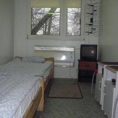 Hotel Pracowniczy Metro 2* Стандартный номер с двуспальной кроватью (общая ванная комната) фото 6