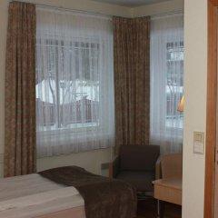 Отель Mitt Hotell комната для гостей фото 2