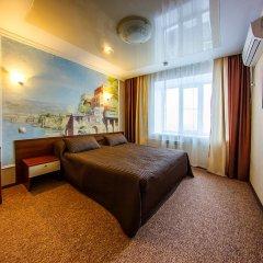 Гостиница Аврора 3* Люкс с разными типами кроватей фото 12