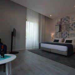 Rio Art Hotel 3* Номер категории Премиум с различными типами кроватей фото 4