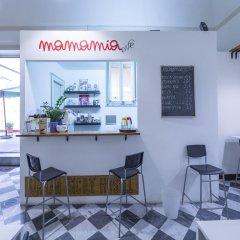 Mamamia Hostel and Guesthouse Апартаменты с различными типами кроватей