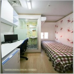 Отель Ivy House комната для гостей фото 5