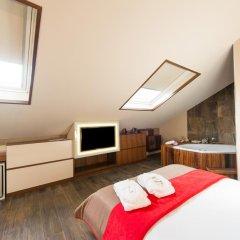 Отель Favori 4* Семейный люкс с двуспальной кроватью фото 7
