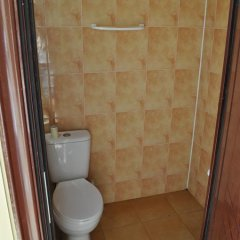 Гостиница Бунгало Одесская Жемчужина Стандартный номер с разными типами кроватей фото 5
