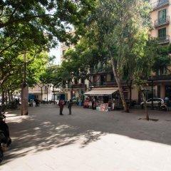 Отель Rustic Poble Sec Apartment Испания, Барселона - отзывы, цены и фото номеров - забронировать отель Rustic Poble Sec Apartment онлайн фото 2