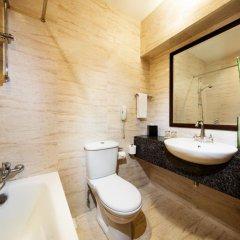 Albert Court Village Hotel by Far East Hospitality 4* Люкс с различными типами кроватей фото 6