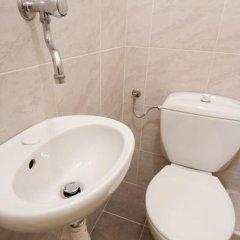 Апартаменты I'M Hostels & Apartments ванная