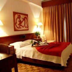 Hotel de Arganil 3* Стандартный номер разные типы кроватей фото 7