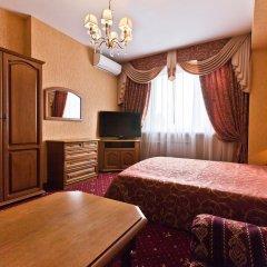 Hotel Korona комната для гостей