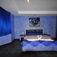 Отель Koenig Mansion 3* Номер Делюкс с различными типами кроватей фото 4