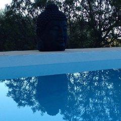Отель Son Boronat бассейн